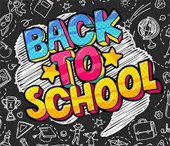 Image result for first day of school 2019