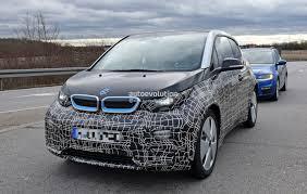 2018 bmw electric. perfect 2018 2018 bmw i3s spied  with bmw electric a