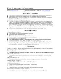 Bunch Ideas Of Production Resume Samples Best Ideas Of Resume Cv