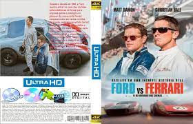 The story of the ford gt40 is engrossing, entertaining and moving. Ford Vs Ferrari Dvd Page 1 Line 17qq Com