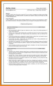 Resume For Nurses 100 sample resume for nurses with experience azzurra castle grenada 45