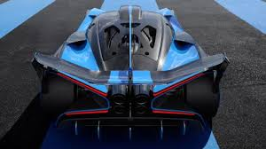 Bugatti offers a four year warranty on all chiron models and covers maintenance for the vehicle over the same time period. The Bugatti Bolide Is A Mind Blowing 1 824bhp Track Car Top Gear