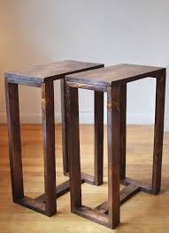 cheap wooden side tables decor of dining room picture with small table idea 19 side tables for sale d34