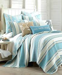 ocean themed bedding sets beach themed quilts sets seaside themed quilt patterns refreshing coastal bedroom designs