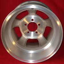 Classic racing wheels