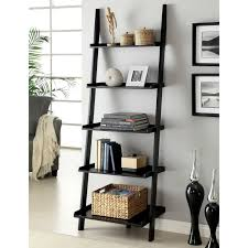 stair bookcase furniture. Exciting Leaning Shelf Ikea Wall Bookshelves Black With Books Frame And Box Stair Bookcase Furniture