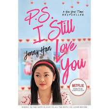 Jenny han is the #1 new york times bestselling author of the to all the boys i've loved before series, now netflix movies. P S I Still Love You To All The Boys I Ve Loved Before By Jenny Han Paperback Target