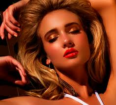 tanned bronze skin makeup tips