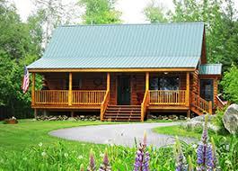 one bedroom cabin. the woodland one bedroom cabin