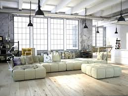 Industrial Living Room Design Factory Made 4 Industrial Living Room Ideas