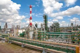 Крупнейшие нефтеперерабатывающие заводы России Пронедра Крупнейшие нефтеперерабатывающие заводы России