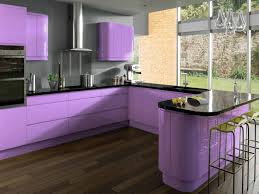 Purple Kitchen Cabinet Doors Kitchen Kitchen Decor Replacement Kitchen Doors Gray And Purple
