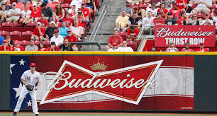 Bud Light Sports Sponsorships How Anheuser Busch Used Sport To Dominate The Us Beer Market