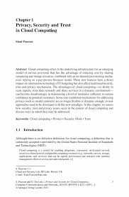 essay on use cloud computing in communication  an exploratory essay on cloud computing and its impact on the use of