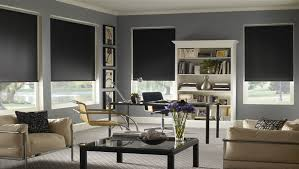 home office style ideas. Timber Solar Shade Screens Home Office Style Ideas