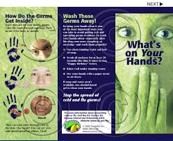 narrative writing toucaned com products publichealth pamphletseries yourhands01