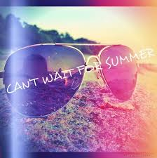 i cant wait for summer cover