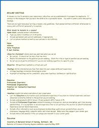 It Resume Objectives Samples Objective For Resume Sample Catchy Resume Objectives Good Resume 26