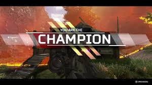 Apex Legends Champions of The Arena ...