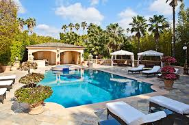 beautiful house pools. Brilliant House House Design With Backyard And Beautiful Swimming Pool Throughout Beautiful Pools H