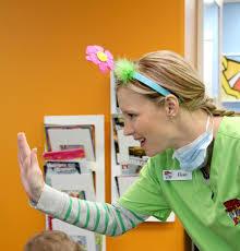 Pediatric Dental Hygienist A Pediatric Dentist Makes All The Difference