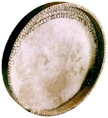 frame drum central