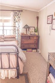 Mobile Home Living Room Decorating Manufactured Home Decorating Ideas Chantals Chic Country Cottage