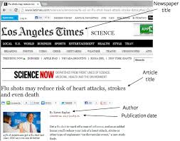 news article format how to cite a newspaper in chicago turabian easybib blog