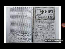 Bhutnath Chart Videos Matching Bhoothnath Night 01 03 2019 Revolvy