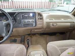 1995 Chevy Truck Dashboard - carreviewsandreleasedate.com ...