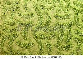 green carpet texture. Green Carpet Texture Or Background - Csp8567118