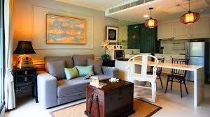Living Room Kitchen Combo  Small Living Space Design Ideas  YouTubeInterior Design For Small Spaces Living Room And Kitchen