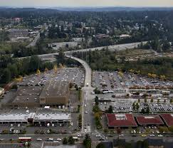 Lynnwood Light Rail Lynnwood Eager For Growth And Transformation That Light Rail