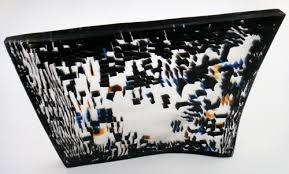Hilary Crawford | glass central canberra