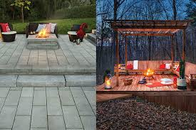 Deck Vs Patio A Decision Based On Space Outdoor Lifestyle Magazine