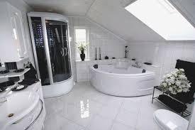 Luxury Bath Design Beautiful Luxury Bathroom Design White Vessel Bath Sink