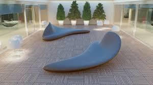 super modern furniture. Super Modern Sofa In Soft Fluid Form Vesna Home Building Furniture Dixie