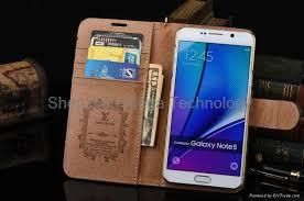 samsung note 5 lv buckle case louis vuitton pu flip wallet phone case cover