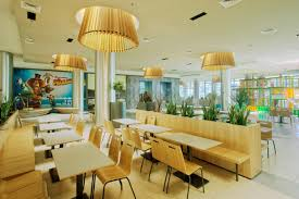 indoor lighting design. Brilliant Indoor Examples Of Indoor Lighting Indoor Lighting TOP 5  FOOD COURTS By To Design H