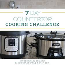 pull that new instant pot that you aren t sure what to do with out of the box because we re going to be using both of these appliances