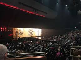 Park Theater At Park Mgm Section 306