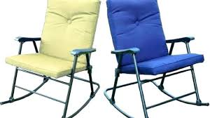 freestyle rocker chair outdoor folding rocking excellent cushioned chairs intended for target academy freestyl