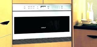 kitchenaid microwave drawer. Kitchenaid Drawer Microwaves Microwave Sharp Insight Pro Series Built In Inch Free