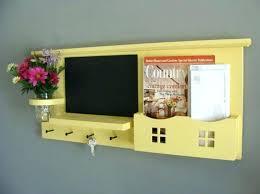 wall mount letter organizer key organizer wall letter and key holder wall mount mail organizer key