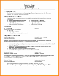 8+ Good Resume Examples For Jobs | Plastic-Mouldings