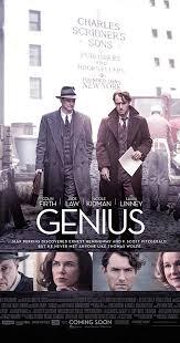 Genius (2016) - Full Cast & Crew - IMDb