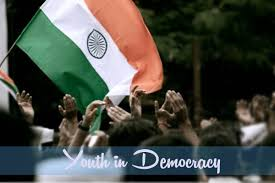 role of youth in n democracy