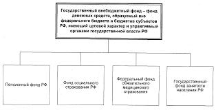 БЮДЖЕТНОЕ ПРАВО РФ Этнопедагогика Лекции продолжение  Понятие и виды государственных внебюджетных фондов 25 gif
