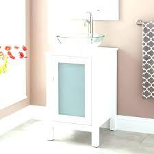 small vessel sink small vessel sink vanity bathroom white combination combo 12 inch small modern vessel sink vanity