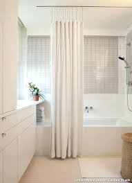 curved shower curtain rods curved bathroom curtain rod ceiling mount curved shower curtain rod ceilings